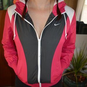 Nike Sport Rain Jacket VSCO